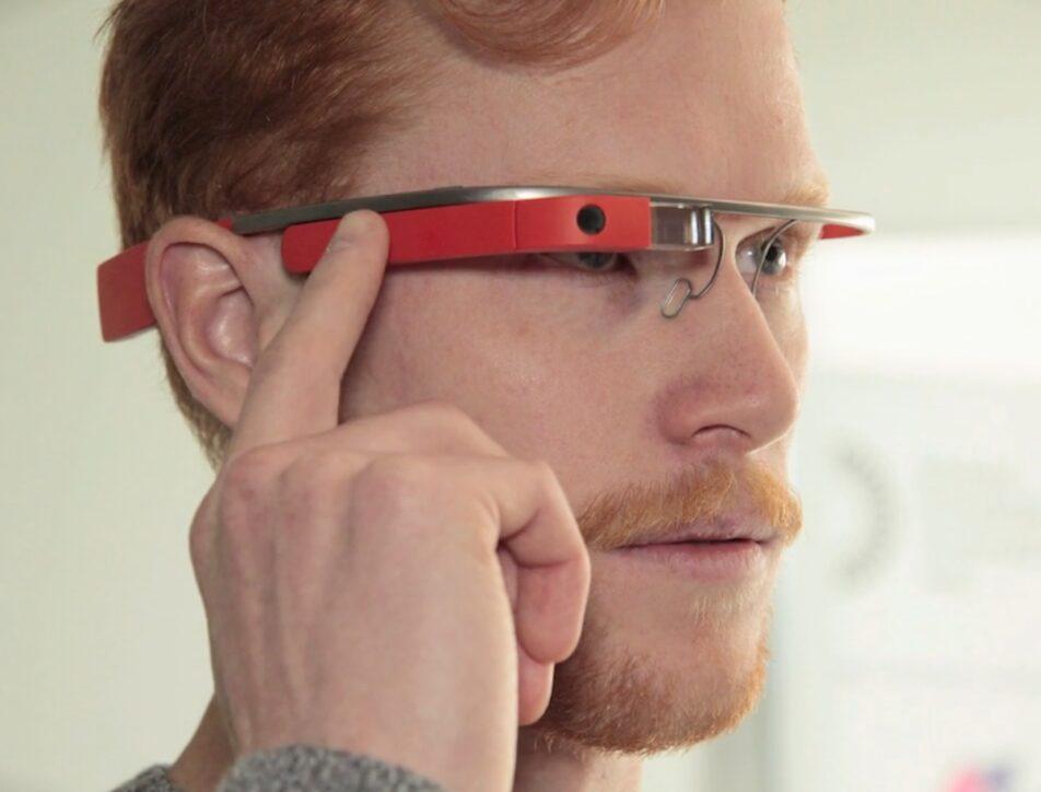 Smart glasses innovations