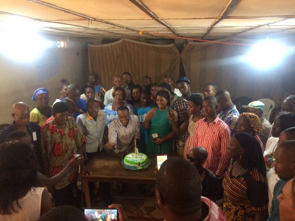 Celebrating International Disability Day in Sierra Leone