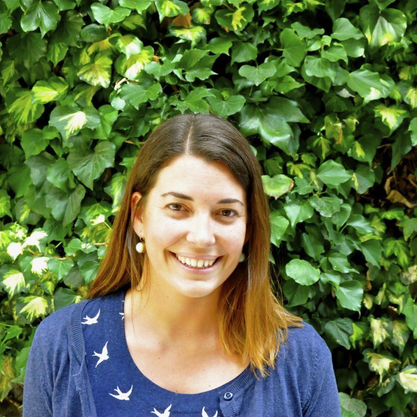 Headshot of Ignacia Ossul-Vermehren