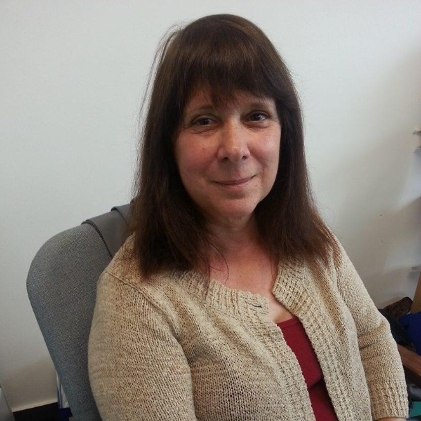 Colour profile image of Professor Nora Ellen Groce