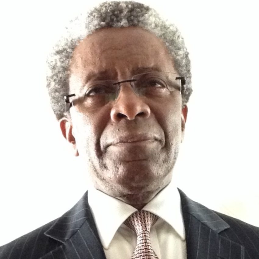 Colour profile Image of Olugbemiro Sodeinde