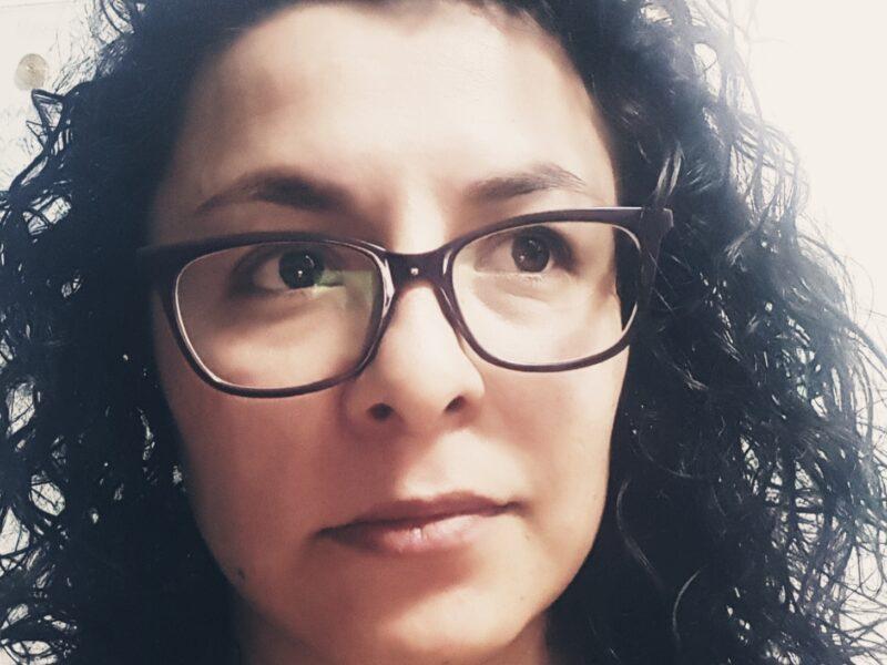Headshot of Dr Dafne Zuleima Morgado Ramirez