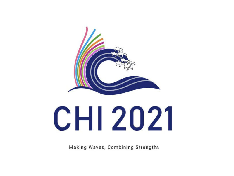 CHI 2021 Logo Image