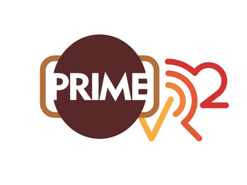 PrimeVR2 Lgogo