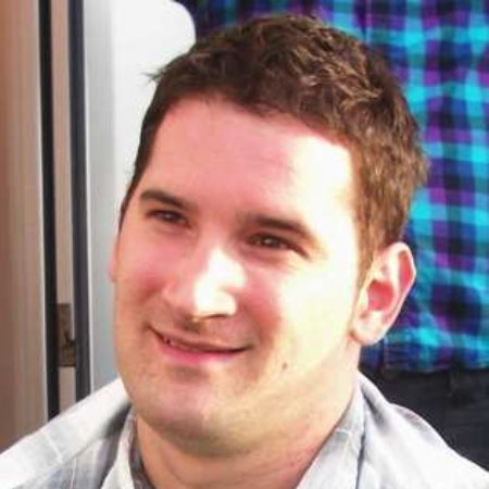 Colour profile Image of Adam Hyland