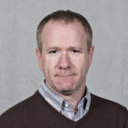 Colour profile image of Professor Richard Bibb