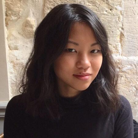 Photo of Katherine Wang