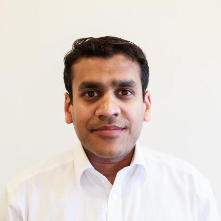Colour profile Image of Kush Kanodia