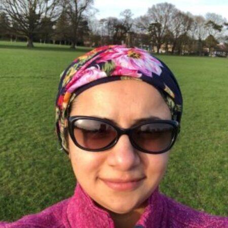 Photo of Maryam Bandukda