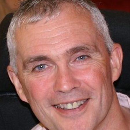 Colour profile Image of Stephen Duckworth