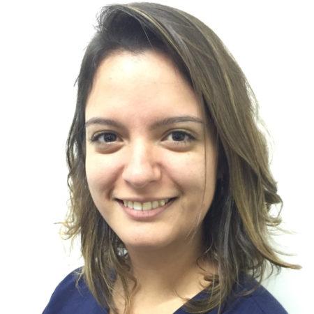 Colour profile image of Cataline Morales