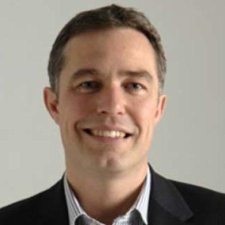 Colour profile Image of Professor Mike Caine