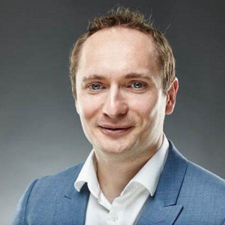 Colour profile Image of Paul Smyth