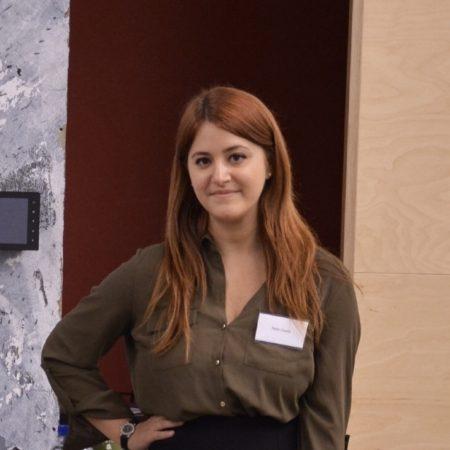 Colour profile image of Rafie Cecilia