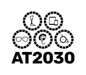 AT2030 logo