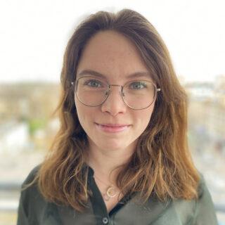 Colour image of Mikaela Patrick