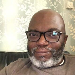 Colour profile Image of Iyiola Olafimihan